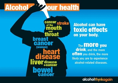 Alcohol Drugs Amp Partying Awareness Alcohol